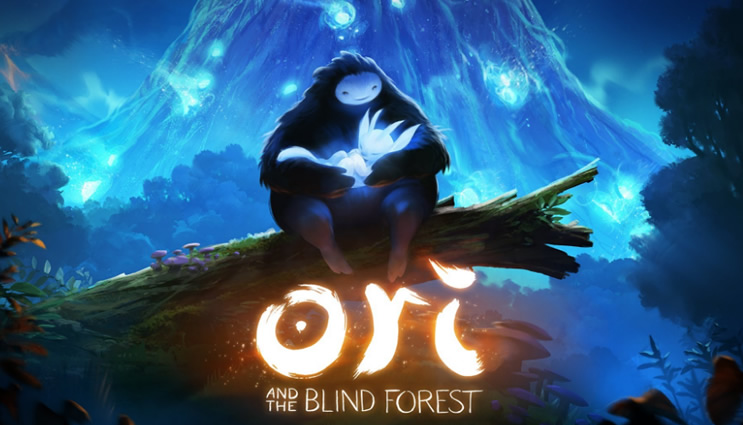 Ori And the Blid Forest